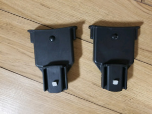 Britax City Select Adapters