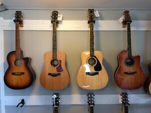 USED guitars, amps, and gear- trade-ins at Dockside Music Dartmouth Halifax image 5