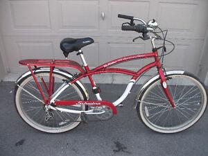 Tim Horton Schwinn Bicycle
