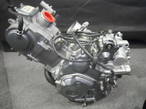 Yamaha Grizzly or Rhino engine and transmission!