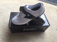 FootJoy LoPro Ladies Golf Shoes - Size 6.5