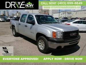2012 GMC Sierra 1500 WT  - Bluetooth - $121.17 B/W