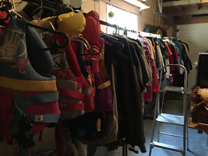 Garage Sale @ 435 Blackburn Terrace