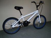 REEBOK BMX Yuth Bike