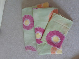Twin Sheet set 100% Cotton