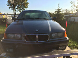 1995 BMW 3-Series 320i Other