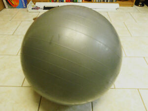 Large Exercise Ball