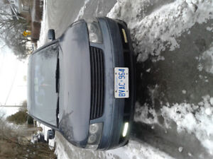 **WANT THIS CAR GONE THIS WEEK** VW PASSAT