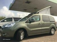 CITROEN BERLINGO M-SP VTR HDI 90 Campervan