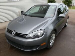 VW Golf  - Automatic - New MVI - Financing For ALL Credit
