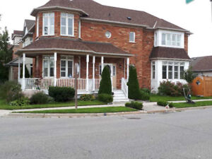 4 Bedrm * A MUST SEE * in Markham at  9th line & Hwy 7 ($2,250)