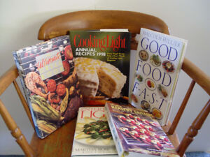 Recipe / Cookbooks