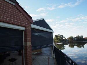 Cafe blinds with 5 years warranty- affordable prices******2907 Wangara Wanneroo Area Preview
