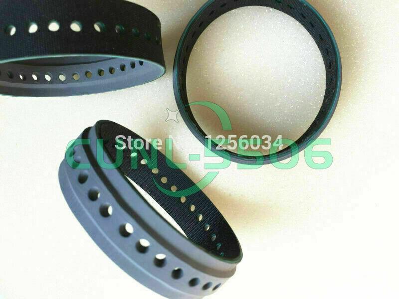 3Pcs Suction Tape Belt Sheet Slow Down Belt for Heidelberg SM74- M2.015.871