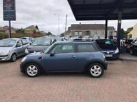 2011 MINI Hatch 1.6 Cooper Hatchback 3dr Petrol Manual (127 g/km, 122 bhp)