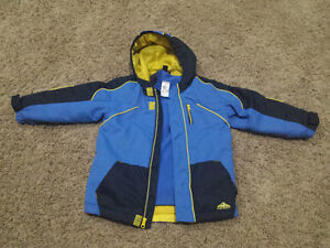Old Navy 3 in 1 jacket - size 5T