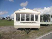 Willerby Leven 35 x 12 2 Bedroom Located On A 5* Park!