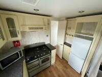 Static Caravan For Sale Off Site 2 Bedroom Atlas Oakwood Super 37FTx12FT Two