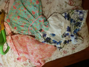 Beautiful babygirl dresses from children's place .worn once