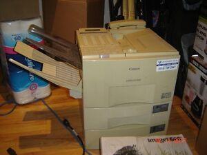fax canon pour comercial