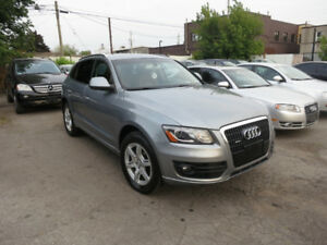 2011 Audi Q5 Quattro - Leather| Blue Tooth| Park Assist - Mint