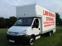 Man & Van ***LM Removals***from £20 phr *** House - Flat - Office Removal & Clearances