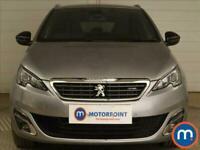 2017 Peugeot 308 2.0 BlueHDi 150 GT Line 5dr EAT6 Auto Estate Diesel Automatic