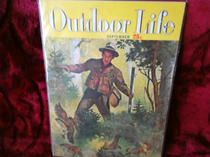 Magazines :Hunting/Fishing/Outdoors Sports Vintage
