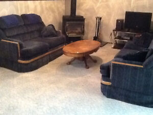 Fully furnished utilities included