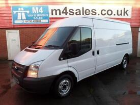 Ford Transit 300 LWB M/R 125PS