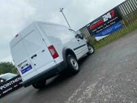 2013 Ford Transit Connect High Roof Van TDCi 90ps Panel Van Diesel Manual