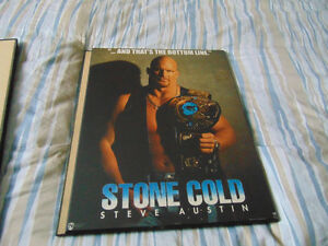 Stone Cold Steve Austin - And That's the Bottom Line Laminated