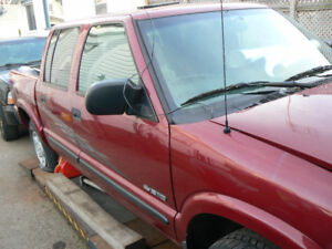 2002 GMC Other Pickups Pickup Truck