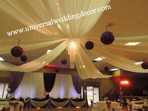 WEDDING DECOR & FLOWERS Stratford Kitchener Area image 2
