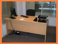 Desk Space to Let in Exeter - EX2 - No agency fees