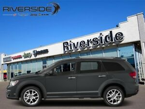 2015 Dodge Journey R/T AWD  - Leather Seats - Sunroof - $143.27