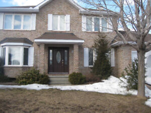 Furnished 8 Bedrooms 4 bathrooms House $5K/m, $550/day $2800/wk