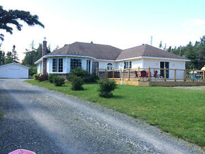 New Price.secluded home for sale in Spaniards bay