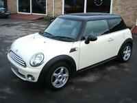 2007 Mini 1.6 Cooper 3d **78,000 miles / New MOT**