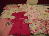 0-3 Month Baby Girl clothing Moncton New Brunswick Preview