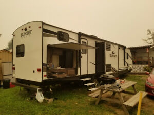Own this huge rv for only 182 $ biweekly