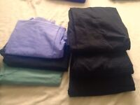 Scrubs XL AND L