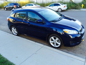 2010 Toyota Matrix Hatchback PERFECT CONDITION