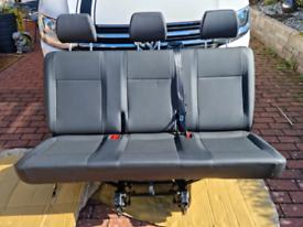 Vw T6 Shuttle/Caravelle 3 seat bench