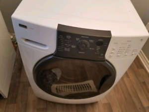 KENMORE Front load washer+ free dryer