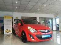 Vauxhall Corsa 1.2i 16v (85ps) Limited Edition (a/c) Hatchbk 3d 1229cc