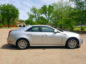 2010 Cadillac Cts CLEAN (SOLD PENDING PAYMENT)