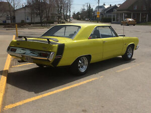 Plymouth scamp  (Dart)