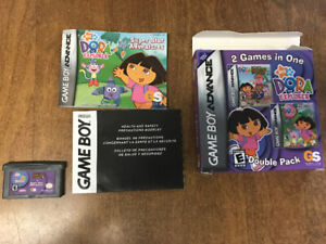 ►►►► GAMEBOY ADVANCE GAMES FOR GIRLS ◄◄◄◄