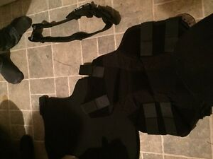 Bullet proof vest level 3 Kitchener / Waterloo Kitchener Area image 4